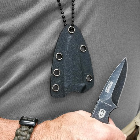 Hoffner Bodyguard Neck Knife