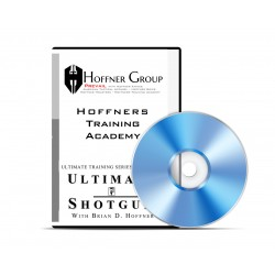 Ultimate Shotgun DVD