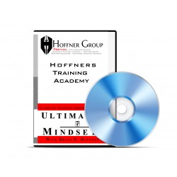 Ultimate Mindset DVD