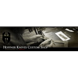 Hoffner Knives Custom Shop
