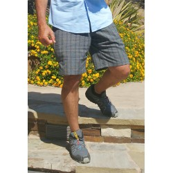 Discreet Casual Dress Shorts