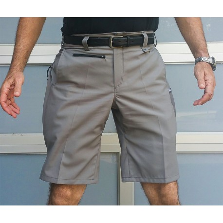 "Hoffner ""Be Cool - Stay Cool"" Shorts"