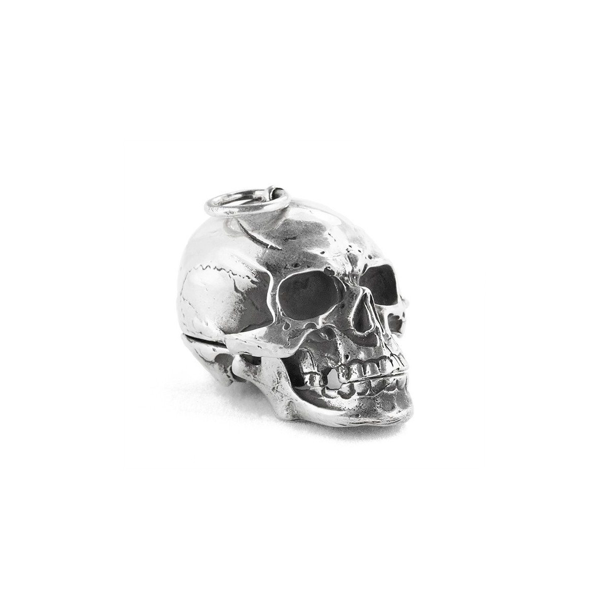 Skull pendant hoffners skull pendant skull pendant mozeypictures Images