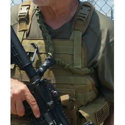 Hoffner Heavy Duty Single Point Tactical Sling