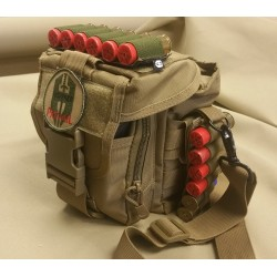 Hoffner Grab and Go Ammo Bag
