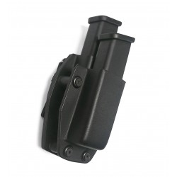 Delta Double Mag Carrier for Glock 9mm/40 Magazines
