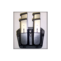 QuadPacker Pistol Magazine Carrier