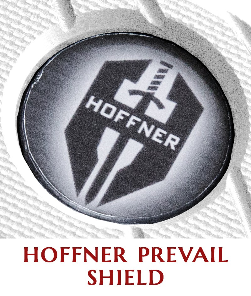 Hoffner Shield Logo