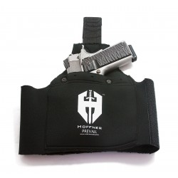 Underguard Covert Thigh Weapon & Accessory Holster