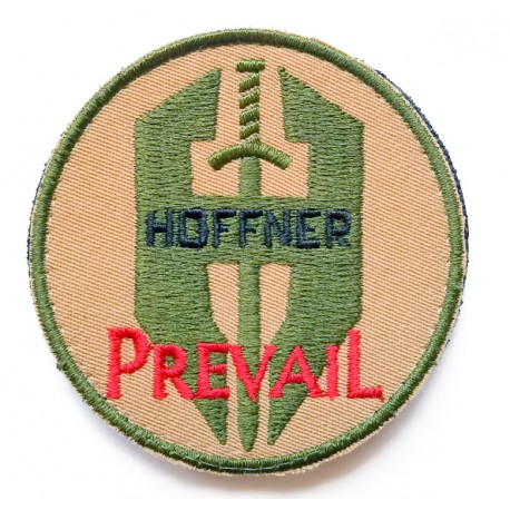 Hoffner Shield Prevail