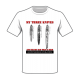 """My Three Knives"" Tee"