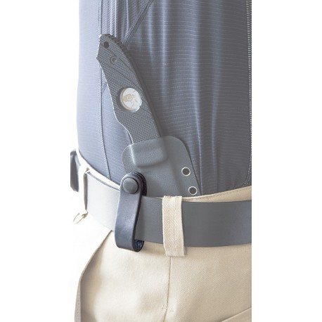 ITP (In-The-Pants) Belt Loop for Fixed Blades Sheath